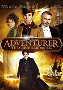 Subtitrare The Adventurer: The Curse of the Midas Box (2013)