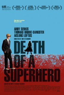 Subtitrare Death of a Superhero (2011)