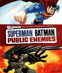Subtitrare Superman/Batman: Public Enemies (2009)