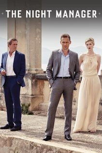 Subtitrare The Night Manager - Sezonul 1 (2016)