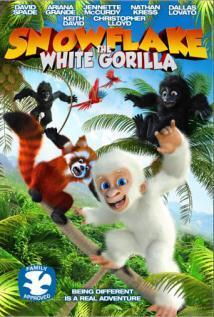 subtitrare Snowflake, the White Gorilla