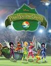 Subtitrare Pixie Hollow Games (2012)
