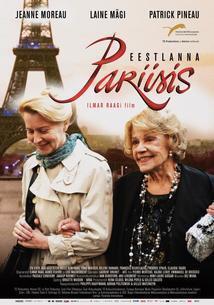 subtitrare A Lady in Paris
