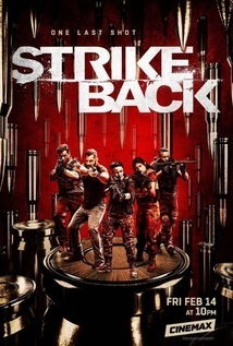subtitrare Strike Back