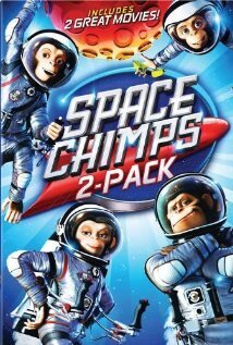 subtitrare Space Chimps 2: Zartog Strikes Back