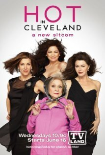 Subtitrare Hot in Cleveland - Sezonul 4 (2010)
