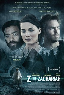 Subtitrare Z for Zachariah (2015)
