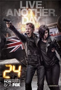 Subtitrare 24: Live Another Day (2014)