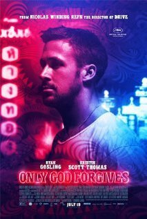 Subtitrare Only God Forgives (2013)