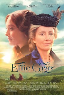 Subtitrare Effie Gray (2014)