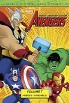 subtitrare The Avengers: Earth's Mightiest Heroes - Sezonul 2