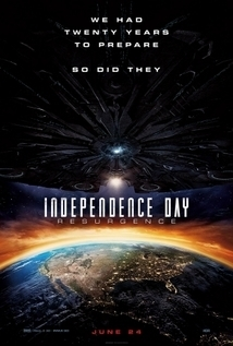 Subtitrare Independence Day: Resurgence (2016)