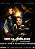 Subtitrare Metal Hurlant Chronicles - Sezonul 1 (2012)