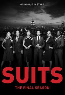 subtitrare Suits - Sezonul 7