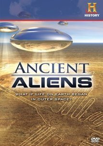 subtitrare Ancient Aliens - Sezonul 3