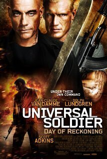 Subtitrare Universal Soldier: Day of Reckoning (2012)