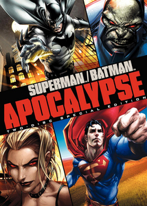 Subtitrare Superman/Batman: Apocalypse (2010)