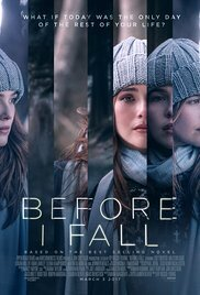 Subtitrare Before I Fall (2017)
