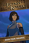 subtitrare The Legend of Korra - Sezonul 4