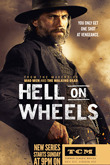 Subtitrare Hell on Wheels - Sezonul 4 (2014)