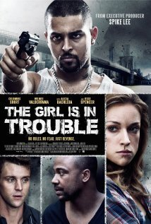 Subtitrare The Girl Is in Trouble (2015)