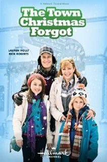 Subtitrare The Town Christmas Forgot (2010)