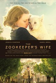subtitrare The Zookeeper's Wife