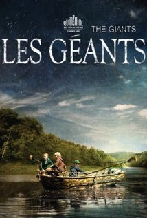 Subtitrare The Giants (2011)