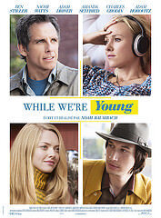 Subtitrare While We're Young (2014)