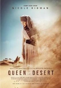 Subtitrare Queen of the Desert (2015)
