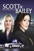 subtitrare Scott & Bailey - Sezonul 1