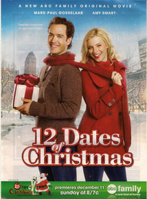 Subtitrare 12 Dates of Christmas (TV Movie 2011)