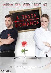subtitrare A Taste of Romance