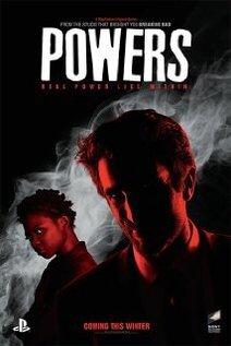 subtitrare Powers - Sezonul 1