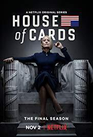 subtitrare House of Cards - Sezonul 5