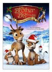 subtitrare Little Brother, Big Trouble: A Christmas Adventure