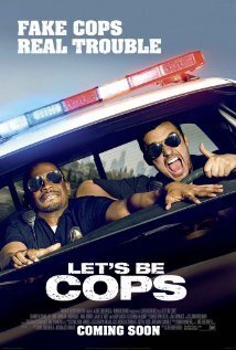 Subtitrare Let's Be Cops (2014)