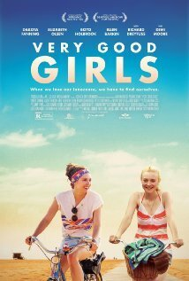 Subtitrare Very Good Girls (2013)