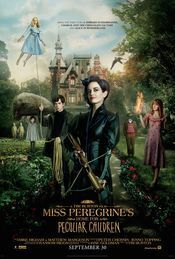 Subtitrare Miss Peregrine's Home for Peculiar Children (2016)
