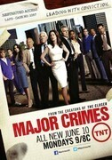 Subtitrare Major Crimes - Sezonul 4 (2012)