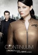 subtitrare Continuum - Sezonul 2