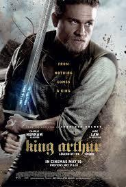 Subtitrare King Arthur: Legend of the Sword (2017)