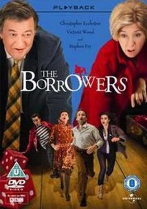Veja o  The Borrowers (TV 2011) filme online gratuito com legendas..