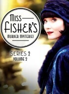 Subtitrare Miss Fisher's Murder Mysteries - Sezonul 3 (2012)