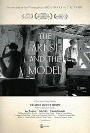 subtitrare El artista y la modelo