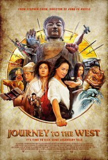 Subtitrare Journey to the West: Conquering the Demons aka Xi you: Xiang mo pian Odyssey (2013)