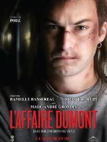 subtitrare L'affaire Dumont