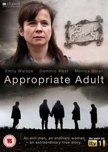 Subtitrare Appropriate Adult (2011)