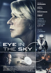 Subtitrare Eye in the Sky aka Eye In The Sky: Războiul Dronelor (2015)