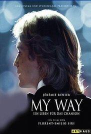 subtitrare My Way / Cloclo